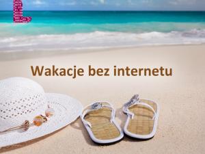"""Szerokopasmowy konkurs """"Moje wakacje bez internetu"""" rozstrzygnięty"""