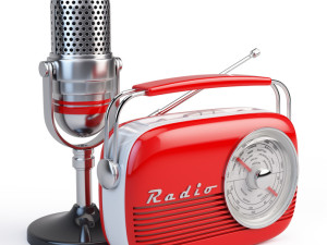 Jesteśmy w radiu