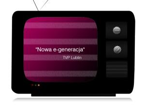Nowa e-generacja