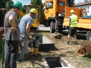 Jak idzie budowa lubelskiej sieci szerokopasmowej?