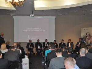 Relacja z I Lubelskiej Konferencji Operatorów Telekomunikacyjnych
