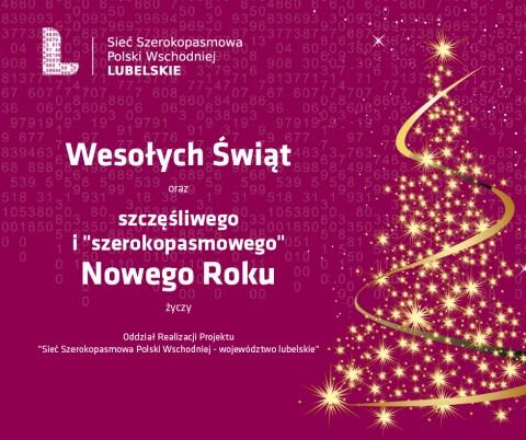 Kartka świąteczna SSPW WL