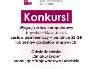 """""""Szerokopasmowy"""" konkurs na Chmielakach"""